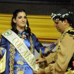 Los Países Árabes tienen a su Nueva Reina