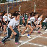 Encuentro Deportivo Escolar: Juego y diversión en Oberá