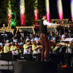 La ciudad de las Cataratas se prepara para la 10º Edición de Iguazú en Concierto