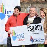 El IPLyC premió a un obereño