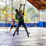Intercolegiales de Handball