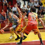 Liga Provincial: OTC y Tirica definirán al campeón del Apertura