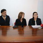 Presentaron actividades del Programa Municipal «Abrazo a la Vida»