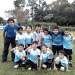 Fútbol Infantil – Los clasificados de las Impares y lo que viene