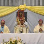 Celebración del Patrono San Antonio