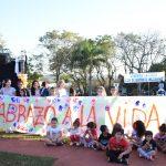 Festival en la semana de Prevención de Adicciones