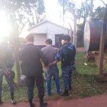 Detienen a un joven que era buscado  por varios ilícitos