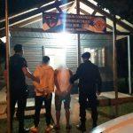 Operativo Nocturnidad: 105 personas identificadas, 45 vehículos controlados, 6 detenidos contraventores y 3 menores demorados