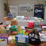 CAME, OSDEPYM y el Instituto Asegurador Mercantil reunieron donaciones para más de 4 mil personas