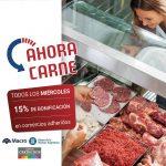 Presentarán el programa provincial «Ahora Carne»
