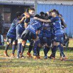 Primera División – Atlético Oberá, River, Olimpia/San Antonio y Atlético Iguazú son semifinalistas!