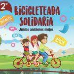 """Reunión de seguridad para la """"Bicicleteada Solidaria"""""""