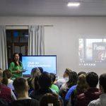 El Polo Tic Misiones dictó charla de inteligencia emocional en el Club de Emprendedores