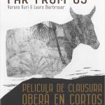 De Berlín a Oberá: Far From Us cierra el 16vo Oberá en Cortos