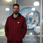 Lucas Gornatti será el coordinador del básquet en OTC
