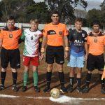 Nacional de Selecciones de Ligas- Las ligas de Oberá y Posadas midieron fuerzas en la IDA