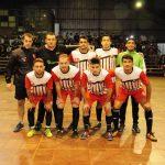 Futsal FIFA: El torneo Regional se disputará en Posadas