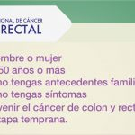 Test gratuitos para detectar cáncer de colon y recto