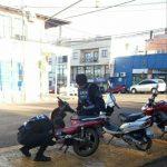 Secuestraron dos motocicletas sin documentaciones y se investiga la procedencia