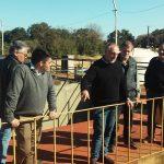 La CELO y el EPRAC coordinan acciones de trabajo para la gestión del agua potable