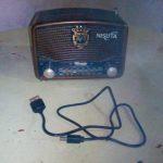 La Policía recuperó una radio robada en una escuela y avanza en el esclarecimiento del hecho