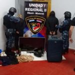 Dos mujeres fueron detenidas por el robo a un joven
