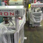 La CELO realizó una fuerte inversión para la compra de nuevos trasformadores eléctricos