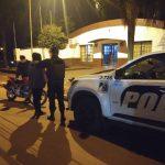 Recuperaron una motocicleta robada y demoraron al presunto autor