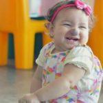 OBERÁ: Todos por la pequeña Leah