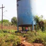 Comisión de Villa Ruff reclamó por falta de agua