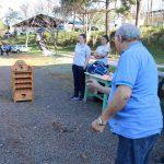 Juegos Deportivos Misioneros: Finales Provinciales de Adultos Mayores y Boccia en Oberá