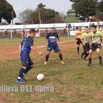 Primera División – Atlético Iguazú y Olimpia/San Antonio finalistas