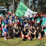 La Colectividad Italiana se adjudicó la Copa Challenger!