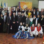 La Fiesta Nacional del Inmigrante y su hermandad con Santa Rosa