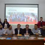 La 40º edición de la Fiesta Nacional del Inmigrante se presentó en Corrientes