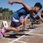 Juegos Deportivos Misioneros: Fiesta  de Atletismo en Oberá
