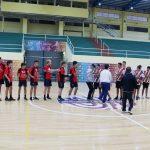 Juegos Deportivos Misioneros Instancia zonal en Hándbol y Fútbol