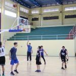 El fútbol y básquet 3×3 definen clasificados al provincial