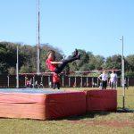 Juegos Deportivos Misioneros Atletismo