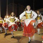 Se presentó la 40a edición de la Fiesta Nacional del Inmigrante en Oberá