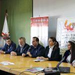 Presentaron la 40 Edición de la Fiesta Nacional del Inmigrante en Paraguay