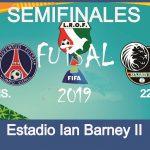 Fútsal FIFA- Noche de Semifinales!!
