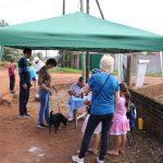 El municipio avanza con la Vacunación Antirrábica