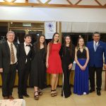 Cambio de autoridades en el Rotary Club Oberá