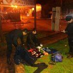 Dos detenidos por amenazas de muerte en Oberá