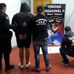 Caso Danyluk: La Policía capturó a un sospechoso cuando intentaba fugarse a Buenos Aires
