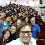 Estudiantes de Oberá recibieron orientación vocacional