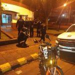 Mediante un rápido accionar, la Policía frustró el robo de un vehículo