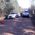 Varios detenidos en el marco del operativo rural