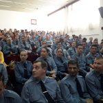 Capacitaron a policías que brindan servicios a la comunidad de manera digitalizada